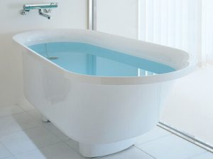 TOTOラフィア浴槽
